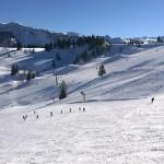 Vinterferie Wagrain