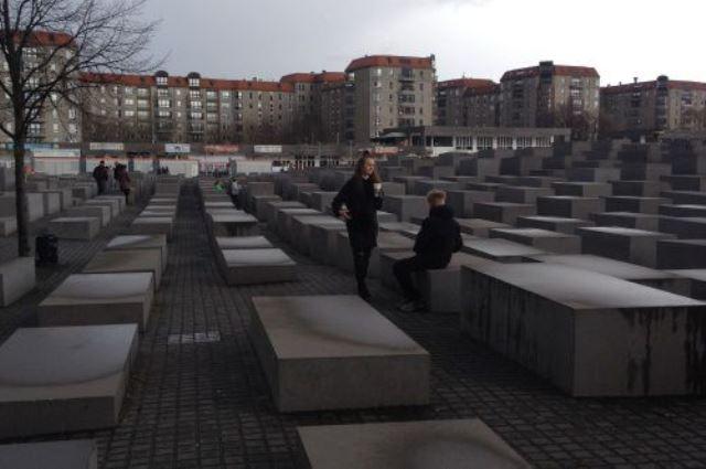 Vinterferie Berlin