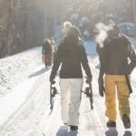 Vinterferie Sälen
