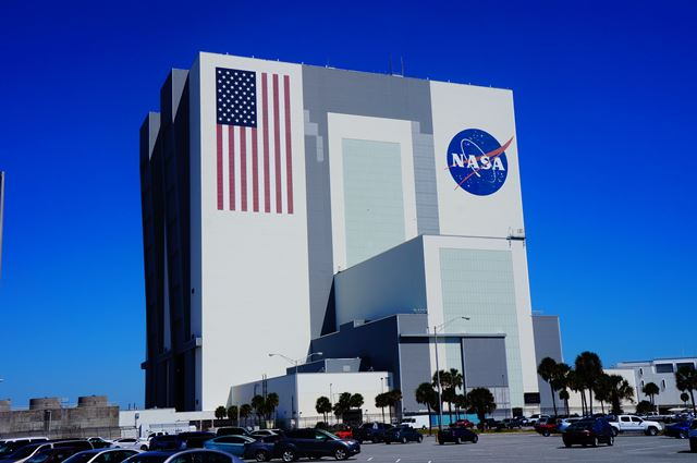 Kennedy Space Center Orlando